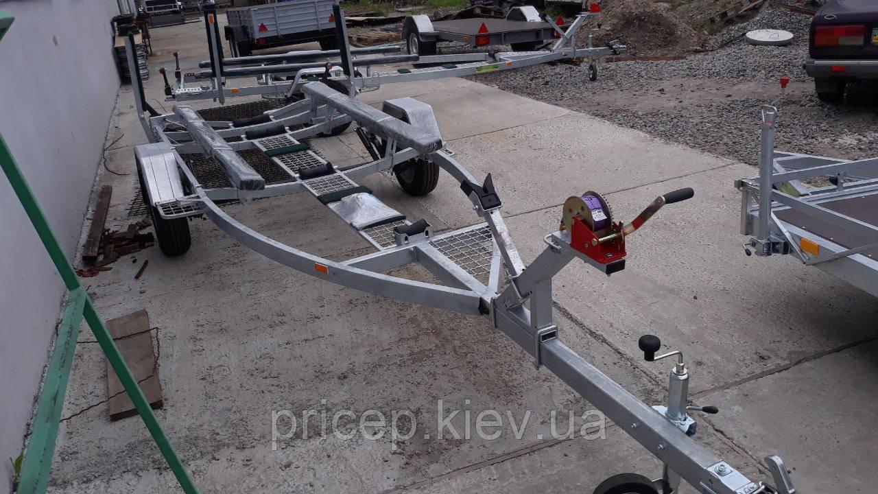 Прицеп для лодки Крым, фото 1