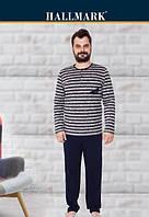 Пижама мужская Трикотаж 2XL HALLMARK