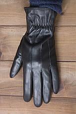 Женские кожаные сенсорные перчатки 941, фото 3