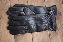 Женские кожаные сенсорные перчатки 1-941, фото 2