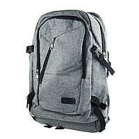 Молодежный рюкзак с блокировкой молнии, фото 1