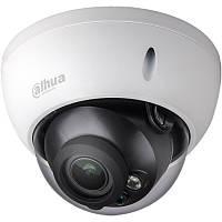 Купольная HD-CVI камера Dahua HAC-HDBW1200RP-Z, 2Мп