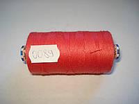 Нитка AMANN Saba c №30 300м.col 0089 розовый (шт.)