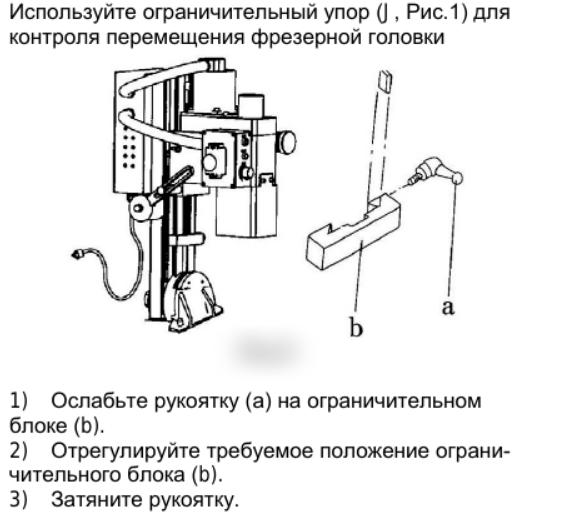 Фрезерно-сверлильный станок JET JMD-X1