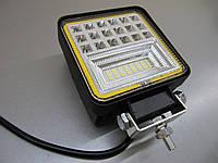 Светодиодная фара LED 126 Flood, фото 1