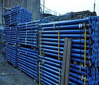 Стойка опалубки 2.14 - 3.7 (м) Стандарт
