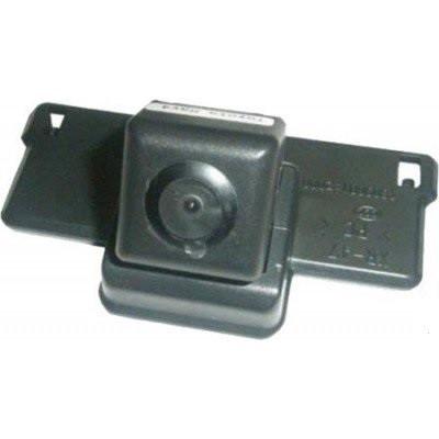 Штатная камера заднего вида CRVC Toyota RAV4, Cherry Tiggo