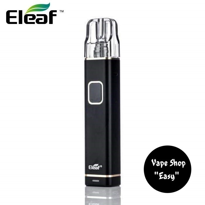 Pod система Eleaf iTap 800mAh Pod Starter Kit Black Оригинал.