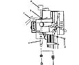Фрезерно-сверлильный станок JET JMD-X1 (50000025M), фото 3
