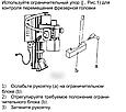 Фрезерно-сверлильный станок JET JMD-X1 (50000025M), фото 2
