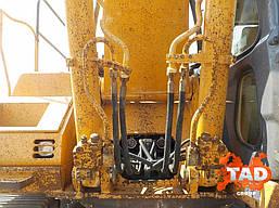Гусеничный экскаватор Case CX330 (2007 г), фото 2