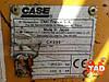 Гусеничный экскаватор Case CX330 (2007 г), фото 6