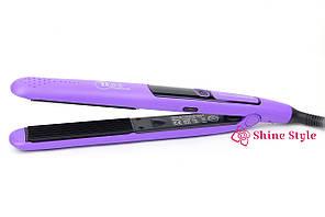 Гофре для волосся TICO Professional Volume Crimper Violet (100226)