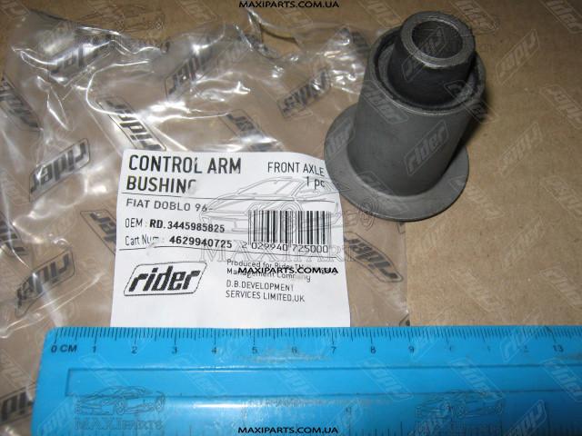 Сайлентблок переднего рычага FIAT DOBLO 96- RD.3445985825