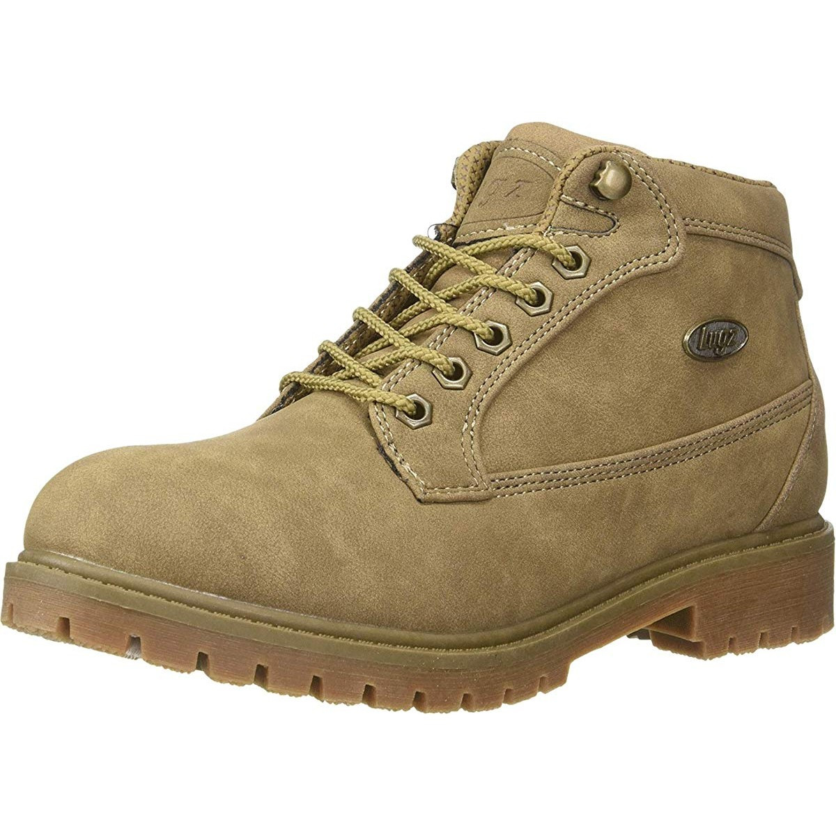 Ботинки Lugz Mantle Mid Tan - Оригинал, фото 1