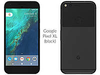 Смартфон Google Pixel XL Black 4/128gb 3450 мАч Snapdragon 821, фото 9