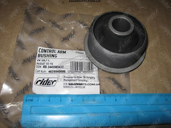 Сайлентблок переднего рычага VW GOLF II, PASSAT 83-96 RD.3445985412