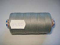 Нитка AMANN Saba c №30 300м.col 0850 серый (шт.)