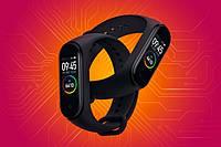 Фитнес браслет Xiaomi Mi Band 4 Копия, фото 1