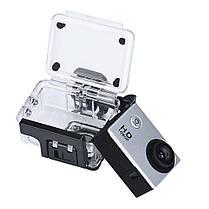 Экшн-камера А7 Sports Full HD 1080P (цвет золото), фото 3