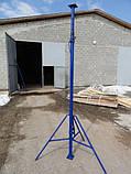 Стійка для опалубки 2.6 - 4.2 (м) Стандарт, фото 3