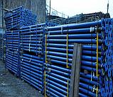 Стійка опалубки 2.14 - 3.7 (м) Стандарт, фото 6