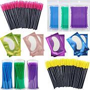 Расходные материалы для ламинирования ресниц и бровей