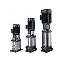 Вертикальний насос CR1-9 A-A-A-E-HQQE 3x230/400 50HZ