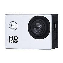 Экшн-камера А7 Sports Full HD 1080P (цвет серебро), фото 2