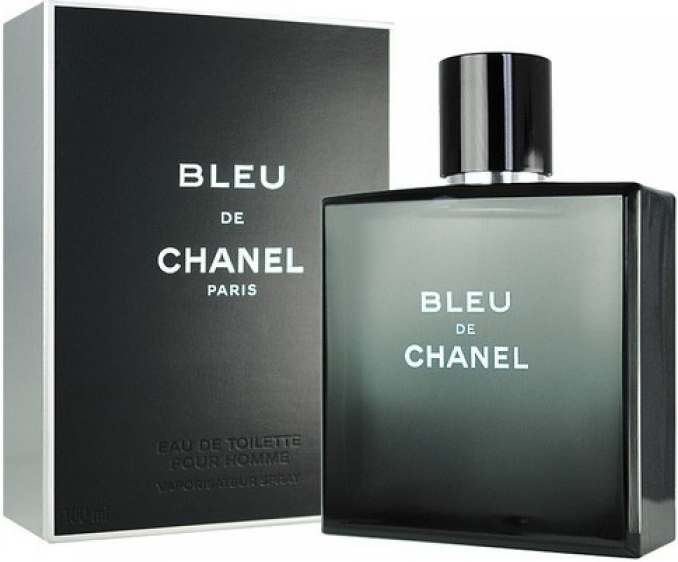 Мужская туалетная вода Bleu de Chan. edt (100 мл )