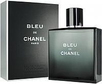 Мужская туалетная вода Bleu de Chan. edt (100 мл ), фото 1