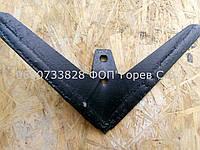 Лапа 330 Культиватора КПС (Велес, Одесса)шепетовский покрой с наплавкой