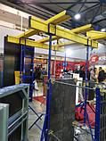 Стойка опалубки перекрытий 1.59 - 2.55 (м) Стандарт, фото 8