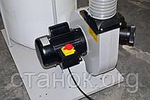 FDB Maschinen ST 300/220 В пылесос, пылесборник, стружкосборник, аспирация фдб ст 300 машинен, фото 2