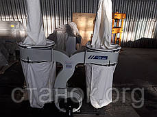 FDB Maschinen ST 300 S / 380 В пылесос, пылесборник, стружкосборник, аспирация фдб ст 300 с машинен, фото 2