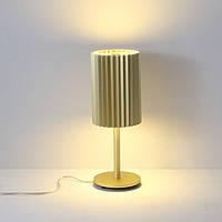 Светодиодный настольный светильник 12Вт, LTL032-GD