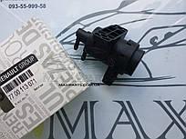 Клапан управления турбиной Renault Trafic 1.9dTi/2.0dci 702256040