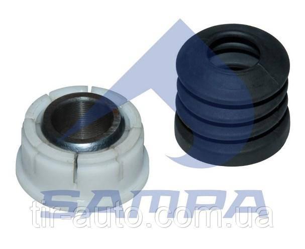 Ремонтный комплект рычага переключения DAF 21,5x47x28 ( SAMPA ) 050.528