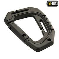 Карабин M-tac Tactical пластиковый Black, фото 1
