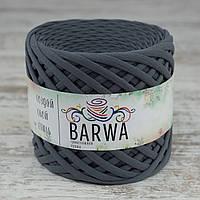 Трикотажная пряжа BARWA standart 7-9 мм  Стоун