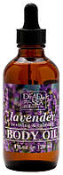 Масло для тела Dead Sea Collection с минералами Мертвого моря и маслом лаванды 120 мл