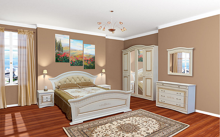 Спальня Николь, фото 2