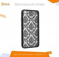 """TPU чехол Veil """"Print"""" для Meizu M5"""