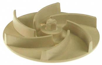 Крыльчатка D 80мм H 12мм арт. 521257 для насоса оборудования Dihr, Kromo, Krupps, Rhima и др.