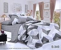 Комплект постельного белья с компаньоном S340