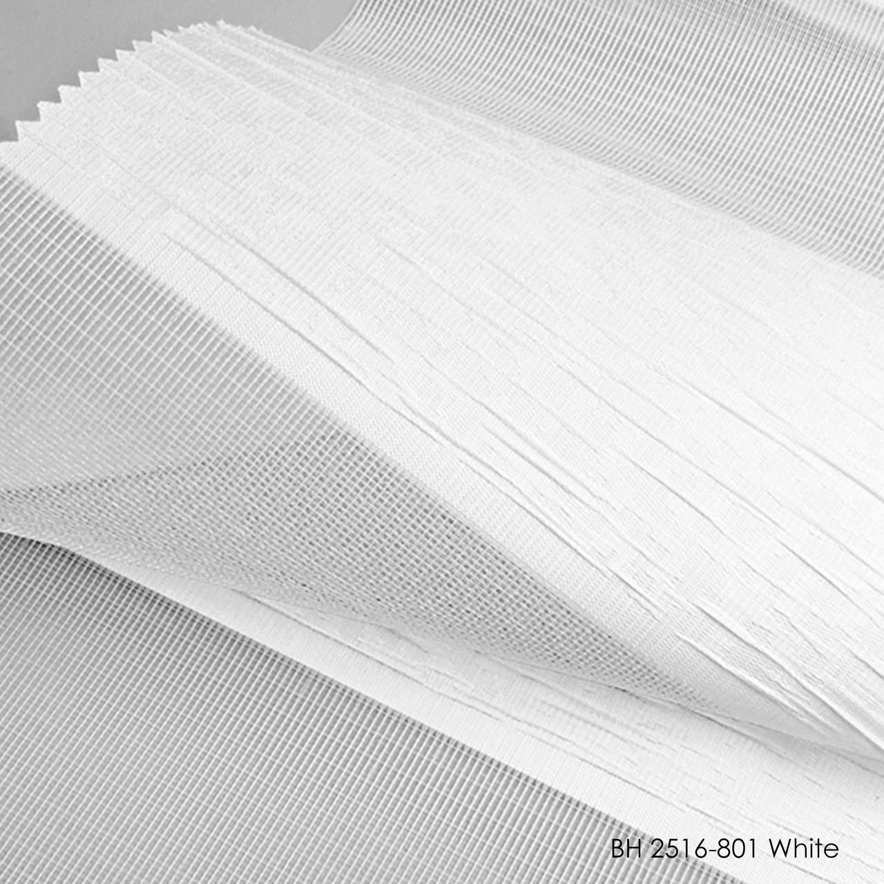 Ролеты день ночь BH 2516-801 White