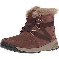 Ботинки Columbia Maragal Mid WP Brown - Оригинал, фото 1
