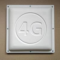 4G/3G антенна панельная Точка-G 15 dB Киевстар, Vodafone, Lifecell