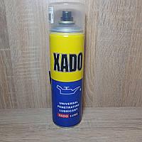 Смазка универсальная WD-40 (аэрозоль) (500мл) (пр-во XADO)