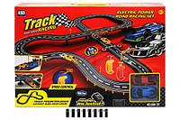 Детский трек электрический Kronos Toys 480 см 588-22